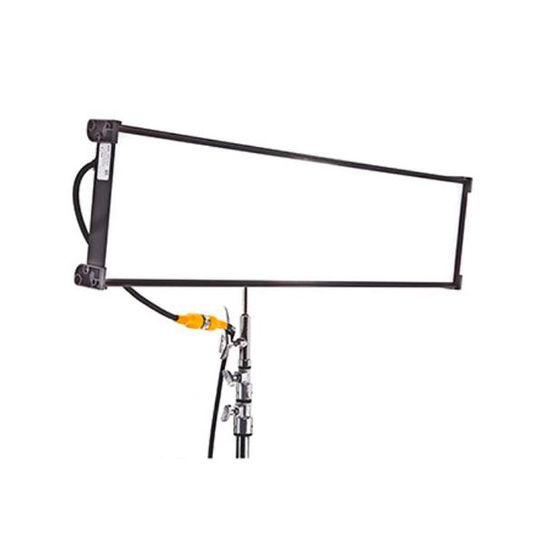 noleggio select 150x rgbw 2700  5600 u00b0k kino flo - audiolux