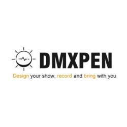 Audiolux per DmxPen