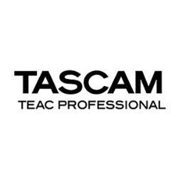 Audiolux per Tascam - Teac Professional