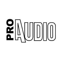Audiolux per ProAudio