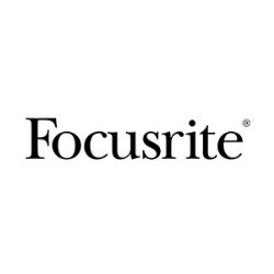 Audiolux per Focusrite