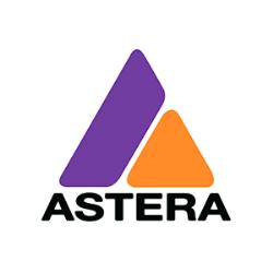 Audiolux per Astera