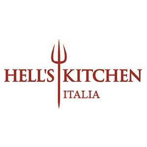 Audiolux per Hell's Kitchen Italia