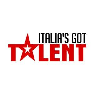 Audiolux per Italia's Got Talent