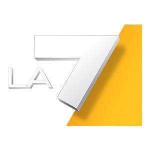 Audiolux per La7